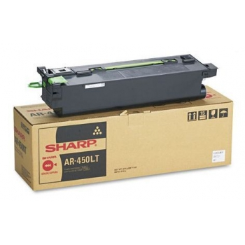 Cartus Toner Sharp AR450LT Black 27000 Pagini for Sharp AR 350, AR 450, AR-M350, AR-M450, AR-P350, AR-P450