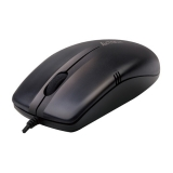 Mouse A4Tech OP-530NU V-Track 3 Butoane USB Black