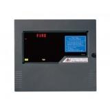 Centrala adresabila Protec 6400/DCN/2LPN 2 bucle 127 detectori/bucla