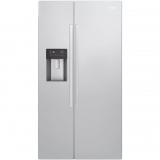 Side by side Beko GN162320X 529 l A+ 2 Compartimente 4 rafturi frigider inox antiamprenta