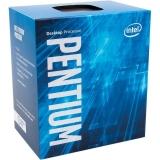 Procesor Intel Kaby Lake Pentium G4600 Dual-Core 3.6 GHz Cache 3 MB Socket 1151 BX80677G4600