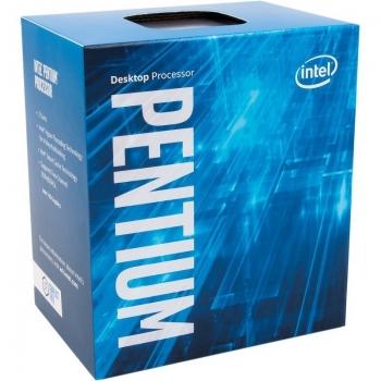 Procesor Intel Pentium Kaby Lake G4560 Dual Core 3.5GHz Cache 3MB Socket 1151 BX80677G4560