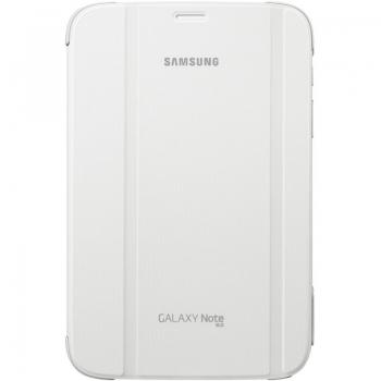 Husa tableta Samsung EF-BN510B White compatibila cu N5100 Galaxy Note 8.0