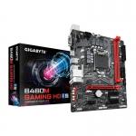 Placa de baza GIGABYTE B460M GAMING HD