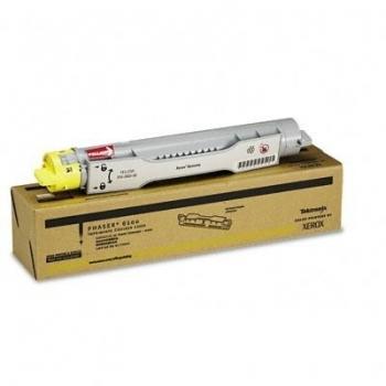 Cartus Toner Xerox 16200700 Yellow 8000 Pagini for Phaser 6200