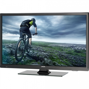 "Televizor Edge LED UTOK 24"" U24HD1 HD Ready HDMI Slot CI+"