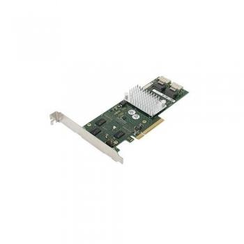 Controller RAID Fujitsu LSI MegaRAID SAS2208 8xSAS PCI-E x8 3.0 pentru Primergy TX/RX S26361-F3669-L3