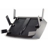 Netgear AC3200 Nighthawk X6 SMART WiFi Router 802.11ac Tri-Band Gigabit (R8000)