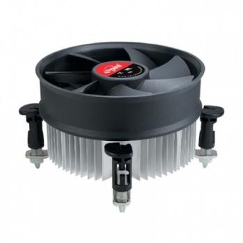 Cooler procesor Spire 80mm 2000rpm Socket Intel SP526S7-1-CB