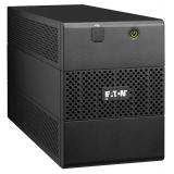 Eaton 5E 850i USB, Tower, topologie Line-Interactive cu reglarea automata a tensiunii - AVR, 850VA, 480W, intrare IEC C14, 4 iesiri C13, protectie linii de date RJ11 si RJ45, port USB pentru management UPS EATON 5E850i USB