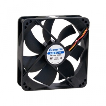 Ventilator Chieftec AF-1225S 120mm 1350rpm