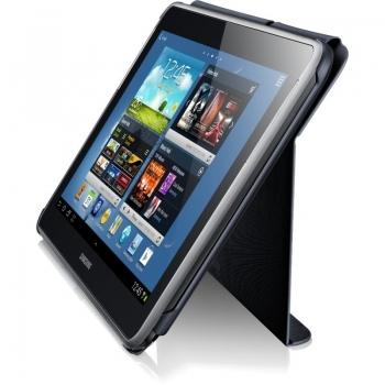 "Husa tableta Samsung EFC-1G2NGECSTD Black compatibila cu N8000 Galaxy Note 10.1"""