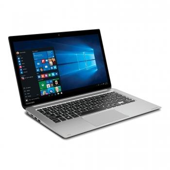 "Laptop Toshiba KIRA-10H Ultrabook Intel Core i7 Broadwell 5500U up to 3.0GHz 8GB DDR3L SSD 256GB Intel HD Graphics 5500 13.3"" Full HD IPS Windows 10 Home PSUC1E-008013G6"