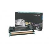 Cartus Toner Lexmark C734A1KG Black Return Program 8000 pagini for C734, X734, C736, X736, X738
