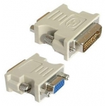 Adaptor DVI-VGA Gembird A-DVI-VGA