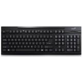 Tastatura Genius KB-125 Black 31300723100