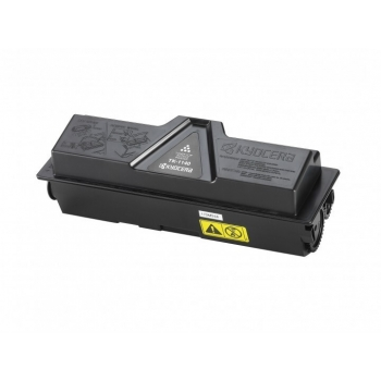 Cartus Toner Kyocera TK-1140 Black 7200 Pagini for Kyocera Mita FS-1035MFP, FS-1135MFP