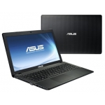 "Laptop Asus X552CL-SX033D Intel Core i5 Ivy Bridge 3337U up to 2.7GHz 4GB DDR3 HDD 500GB nVidia GeForce GT 710M 1GB 15.6"" HD"