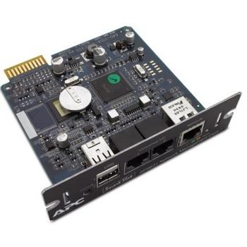 Accesoriu UPS Network Management Card APC AP9631