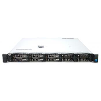 SERVER R430 E5-2620V3 16GB/300GB 272524534 DELL