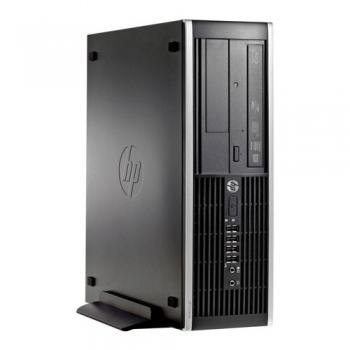 Sistem Desktop HP Compaq Elite 8300 SFF Intel Core i5-3470 3.2GHz RAM 4GB DDR3 HDD 500GB Intel HD Graphics 2500 Windows 7 Pro 64bit A2K86EA
