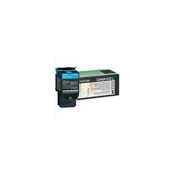 Cartus Toner Lexmark C950 Cyan Capacitate 24000 pagini for Lexmark C950DE C950X2CG