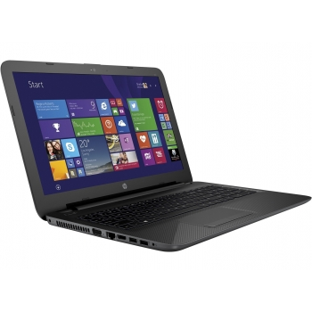 "Laptop HP 250 G4 Intel Core i3 Haswell 4005U 1.7GHz 4GB DDR3L HDD 1TB AMD Radeon R5 M330 2GB 15.6"" HD Windows 8.1 M9S65EA"