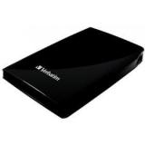 "HDD Extern Verbatim Store 'n' Go 500GB 2.5"" USB 3.0 VB-53029"