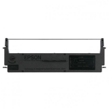 Ribbon Epson C13S015624 Black for LQ-50