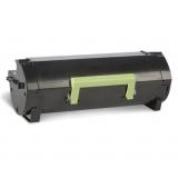 Cartus Toner Lexmark Nr. 600XA Extra High Yield Black 20000 Pagini for MX510DE, MX511DE, MX511DHE, MX511DTE, MX611DE, MX611DHE 60F0XA0
