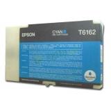 Cartus Cerneala Epson T6162 Cyan 3500 pagini for Epson Business B300, B310N, B500DN, B510DN C13T616200