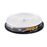 DVD-R Spacer 4.7GB 16X 10 bucati DVDR10 5949046600087
