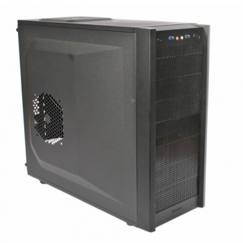 Carcasa Middletower Antec One 2x 120mm FAN USB 3.0 & Audio Black