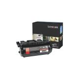Cartus Toner Lexmark 64036HE Black 21000 pagini for Lexmark T640, T642, T644