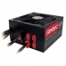 Sursa Modulara Antec High Current Gamer 620W 6x Molex 6x SATA 2x PCI-E PFC Activ OVP, UVP, SCP, OCP, OPP 80+ Bronze HCG-620