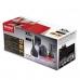 Boxe 2.1 Kworld eXtreme X5u 5W Black XX0503u