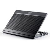 "Cooler Laptop DeepCool N9 Black 17"""