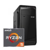 Sistem AMD Ryzen 5 3600 , 8GB DDR4 ,SSD 512Gb , nVIDIA GeForce GTX1650