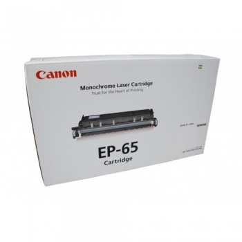 Cartus Toner Canon EP-65 Black 10000 Pagini for LBP 2000 CR6751A003AA