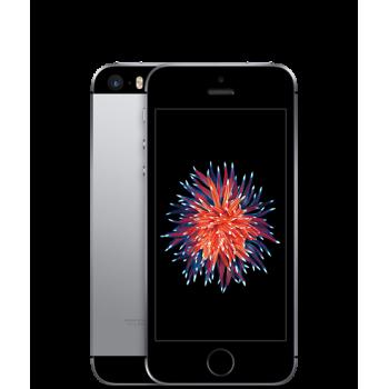 Apple iPhone SE 16GB Space Grey MLLN2RR/A