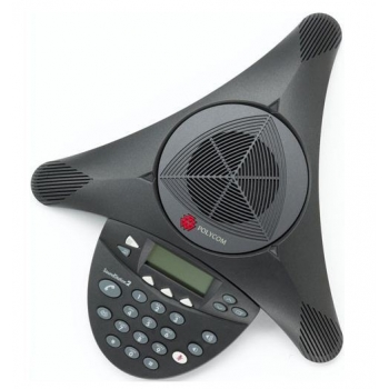 Telefon VoIP Polycom SoundStation 2 Expandable 2200-16200-122
