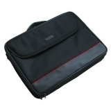 "Geanta Serioux Messenger Notebook 15.6"" black SNC-LMB15R"