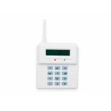 Centrala alarma wireless Elmes CB32 32 zone wireless 2 intrari pentru detectori pe cablu Numar utilizatori 16 Compatibila cu toate produsele Elmes,