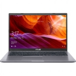 Laptop Asus X509FA-EJ052 Intel Core i3-8145U up to 3.90GHz 4GB DDR4 SSD 256GB Intel GMA UHD 620 Endless OS Grey