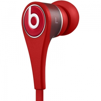 Casti Beats by Dr. Dre Tour 2.0 Red cu microfon CPC00313