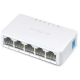Switch 5 Port-uri 10/100, Mercusys 'MS105'