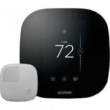 Termostat wi-fi cu telecomanda Ecobee
