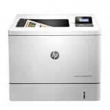 Imprimanta Laser Color HP LaserJet Enterprise M552dn A4 Duplex Retea B5L23A