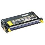 Cartus Toner Epson C13S051124 Yellow 9000 Pagini for Aculaser C3800DN, C3800DTN, C3800N