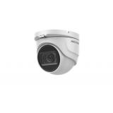 Camera de supraveghere Hikvision DS-2CE76H8T-ITMF 2.8 mm 5 megapixel